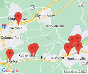 Investments near Hummelstown, PA