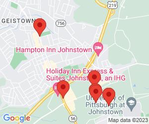 Dentists near Windber, PA