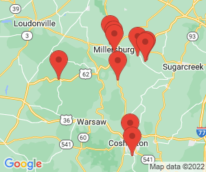 Real Estate Developers near Warsaw, OH