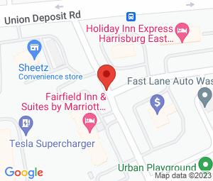 McDonald's at Harrisburg, PA 17109