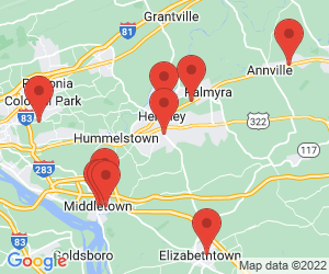 Oral & Maxillofacial Surgery near Middletown, PA