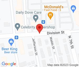 McDonald's at Harrisburg, PA 17110