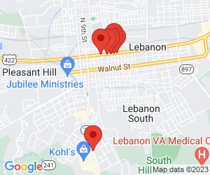 Restaurants near 17042