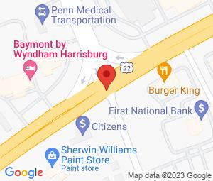 Citizens Bank at Harrisburg, PA 17112