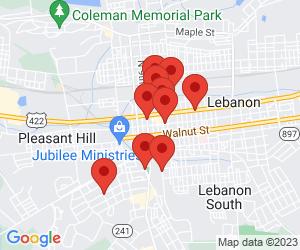 Community Organizations near 17042