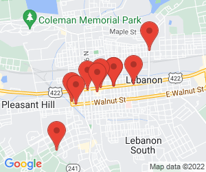 Sandwich Shops near 17042