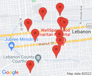 Medical Clinics near 17042