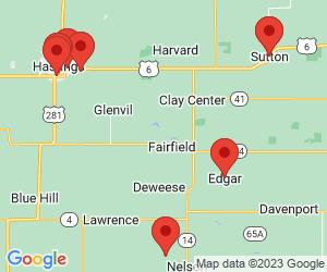 Automobile Accessories near Fairfield, NE