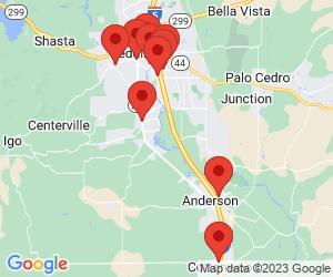 North Valley Bank near Cottonwood, CA