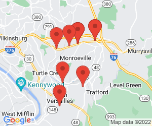 Used Car Dealers near Monroeville, PA