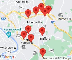 Automobile Parts & Supplies near Monroeville, PA