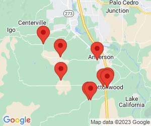 Schools near Cottonwood, CA