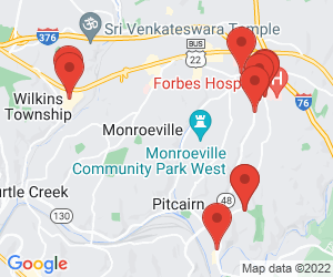 Physicians & Surgeons, Family Medicine & General Practice near Monroeville, PA