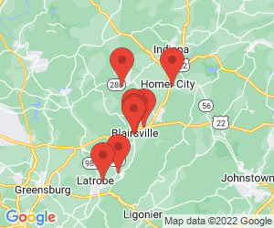 Commercial Real Estate near Blairsville, PA