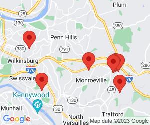 Public Schools near Monroeville, PA