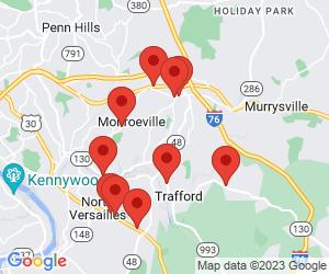 Automobile Accessories near Monroeville, PA