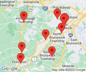 Redbox near Kendall Park, NJ