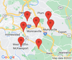 Jackson Hewitt Tax Service near Monroeville, PA