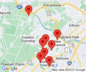 Enterprise Rent-A-Car near Somerset, NJ