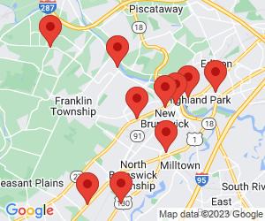 Dunkin' Donuts near Somerset, NJ