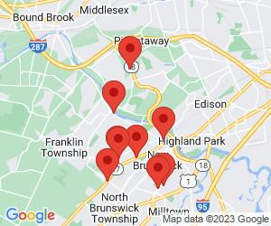 PNC Bank near Somerset, NJ