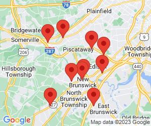 Walgreens near Somerset, NJ