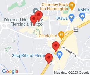 Clothing Stores near Flemington, NJ