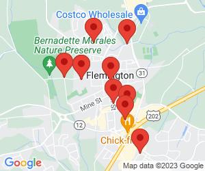 Apartments near Flemington, NJ