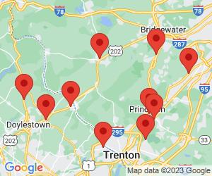 WaWa near Flemington, NJ