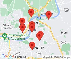 Automobile Parts & Supplies near Verona, PA