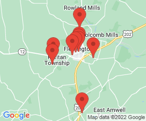 Religious Organizations near Flemington, NJ