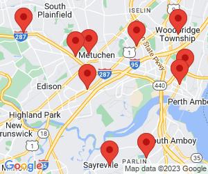 Shell near Edison, NJ