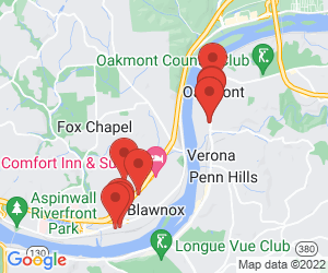 Financial Services near Verona, PA