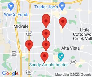 Take Out Restaurants near Midvale, UT