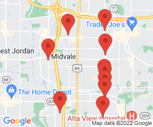 Teeth Whitening Products & Services near Midvale, UT