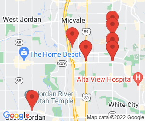Dentists near Midvale, UT