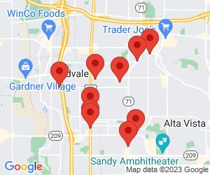 Apartments near Midvale, UT