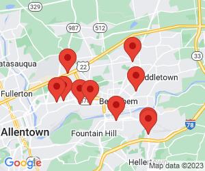 U-Haul near Bethlehem, PA