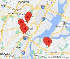 Redbox near Elizabeth, NJ