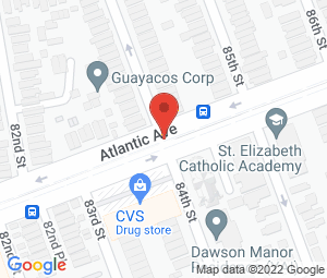Guofeng Tang Acupuncture Health Care, PC at Woodhaven, NY 11421