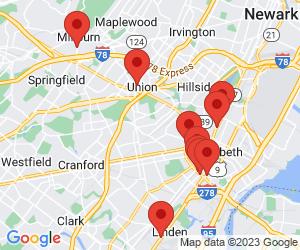 Redbox near Union, NJ