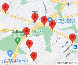 Physicians & Surgeons, Public Health near Union, NJ