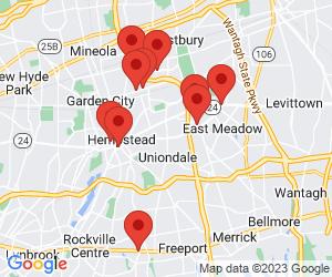 Verizon Wireless near Hempstead, NY
