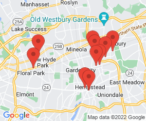 Verizon Wireless near Garden City, NY