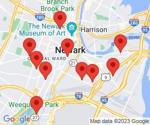 U-Haul near Newark, NJ