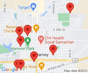 Kearney Public Schools near Fairfield, NE