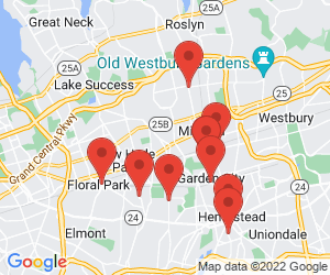 Dry Cleaners & Laundries near 11531