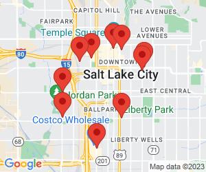 Western Union near Salt Lake City, UT
