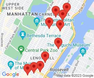 Dunkin' Donuts near New York, NY