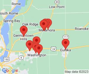 Preschools & Kindergarten near Germantown Hills, IL